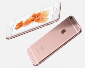 iPhone6s_ローズゴールド