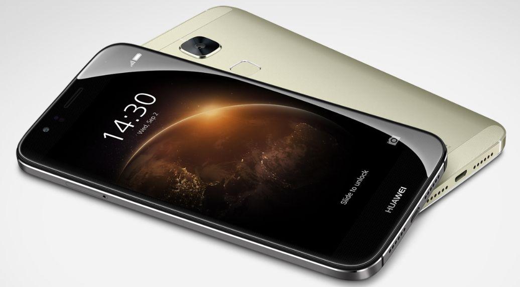 HUAWEIの新型SIMフリー機「Huawei G8」が英国で販売開始!【Snapdragon615/3G/32GB】Ascend G7後継機でiPhone6sに似ている