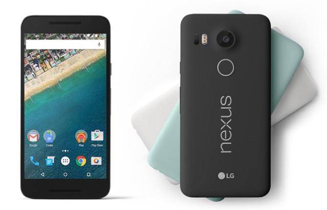 Nexus5x発売!ケース、フィルムのオススメは?【ドコモ、ワイモバイル】