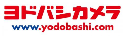 ヨドバシカメラロゴ