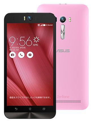 ZenFone Selfie2