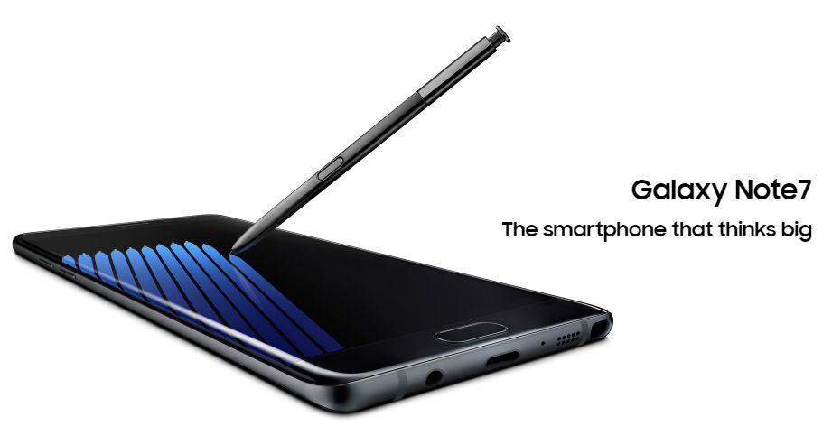 Galaxy Note FE(Note 7の再生品)販売開始!日本で買う方法・価格・入手方法まとめ【SM-N935】