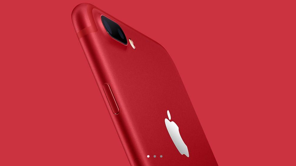 iPhone7 RED SIMフリー版購入ガイド ドコモ、au、ソフトバンク版どれがお得?【(PRODUCT)RED】