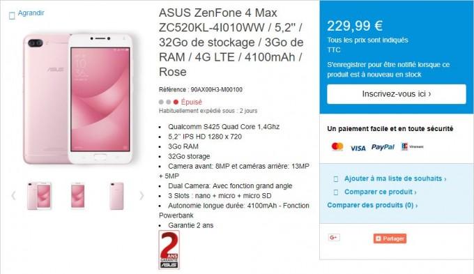 zenfone 4_max