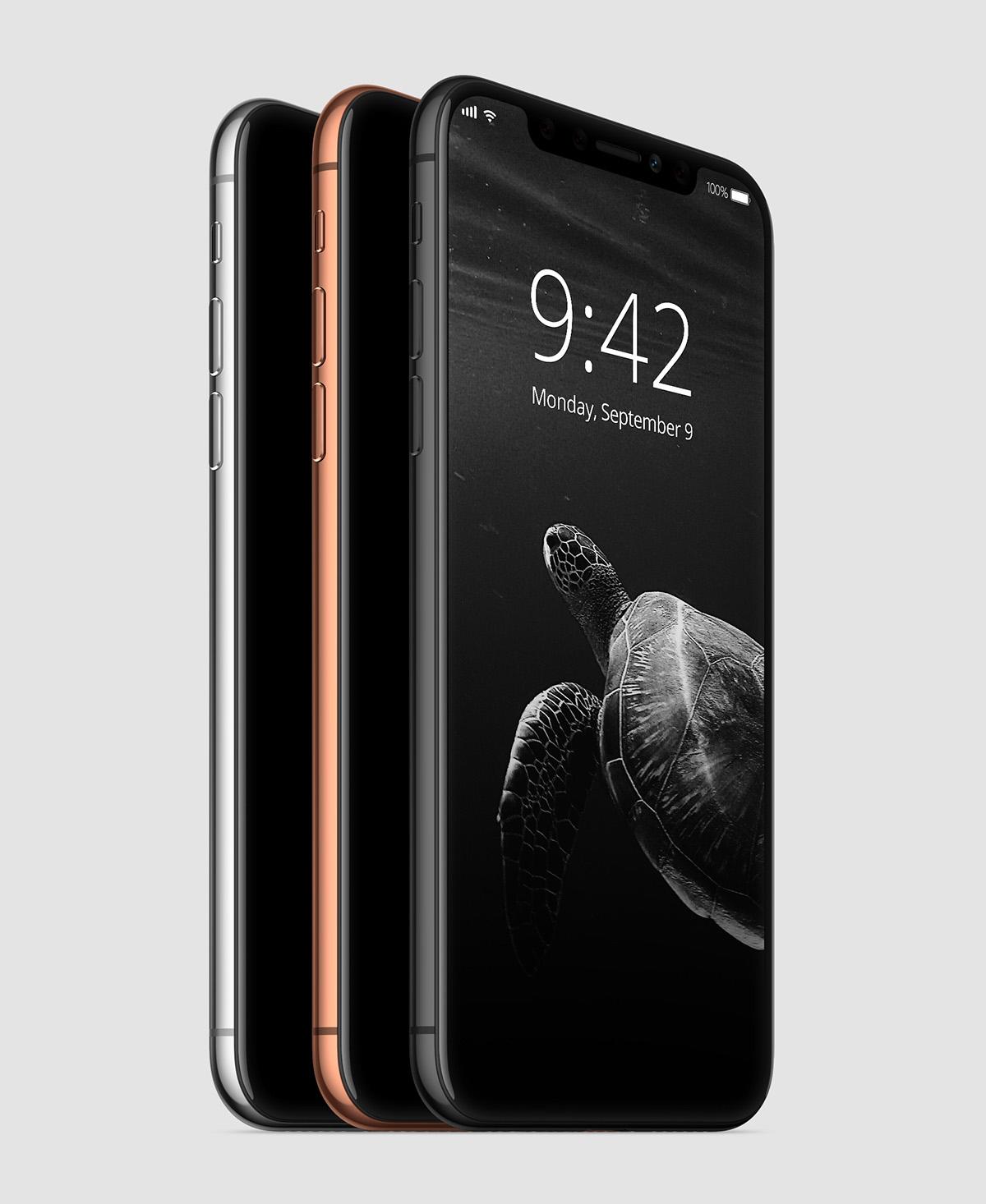 iPhone X、8、8 Plus SIMフリー版購入ガイド ドコモ、au、ソフトバンク、AppleStoreどこがお得?