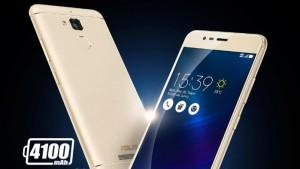 ZenFone 3 Max 5.5インチモデル4/15発売!Snapdragon 430/3GB/32GB【ZC553KL】ASUS
