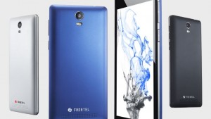 Priori3S LTE発売!口コミ・ケース・SIM・テザリング・前機種&雅との比較等まとめ【FREETEL】