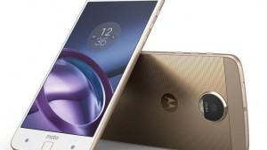 Moto Z、Moto Z Play日本発売決定!3G/4G同時待ち受け可能(DSDS対応)【モトローラ】