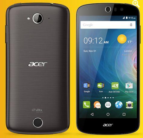 Acer「Liquid Z530」で日本のSIMフリー市場に参入!【格安スマホ】販売開始!