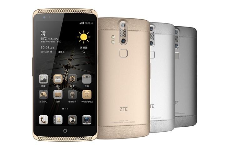 ZTE AXON miniが値下げ中!有機EL5.2フルHD・3GB・生体認証のハイスペック機【口コミ・評判】