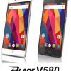 ZTE Blade V580 5.5フルHD指紋認証付で27,800円の高コスパ機種!GR5と比較・口コミ・評価・注意点