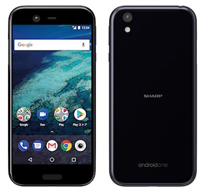 Android One X1_2