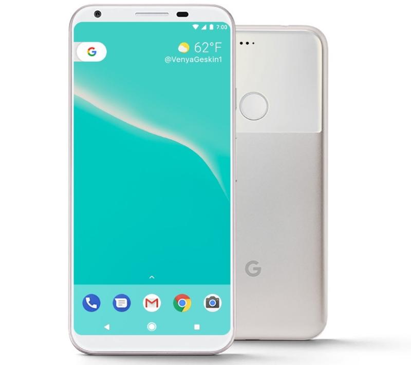 Google Pixel 2、XLの日本発売はあるのか?10/4新製品発表会開催【HTC・LG製造】