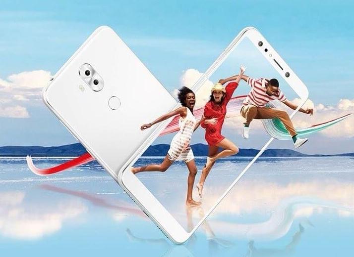 ZenFone 5(ZE620KL)ZenFone 5 lite(ZC600KL)が2/27のWMC2018発表?リーク情報まとめ【ASUS】
