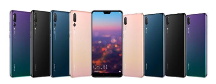 Huawei P20、P20 Pro発表!性能・価格・日本版の発売は?【ファーウェイ】