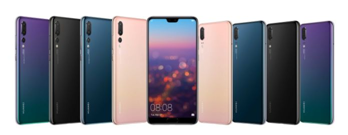 Huawei P20、Mate 10 Pro Android9.0(Pie)先行アップデートテスター募集開始!【ファーウェイ】