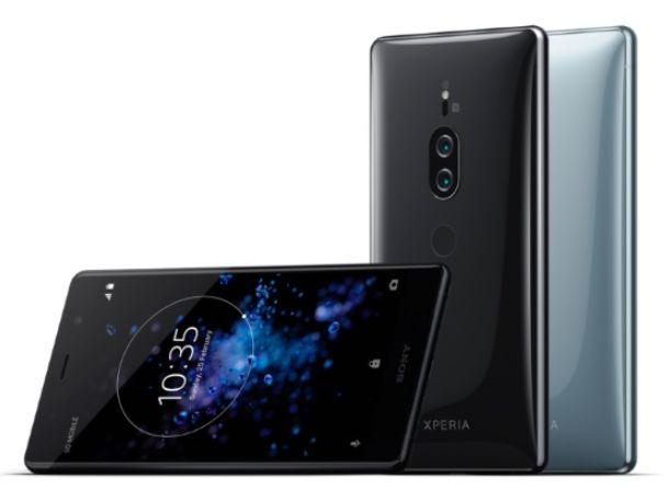 Xperia XZ2 Premium 236gと重いのが気になる!日本版の発売は?性能、価格、XZ1との比較も【ソニーモバイル】