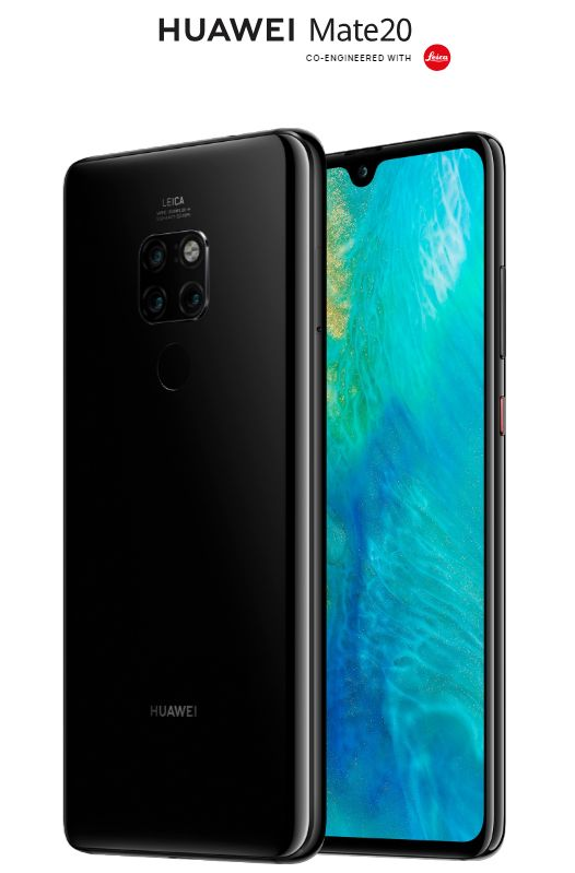 Huawei Mate 20、Mate 20 Pro、Mate 20 X発表!日本版発売は?性能・価格・評判まとめ【ファーウェイ】
