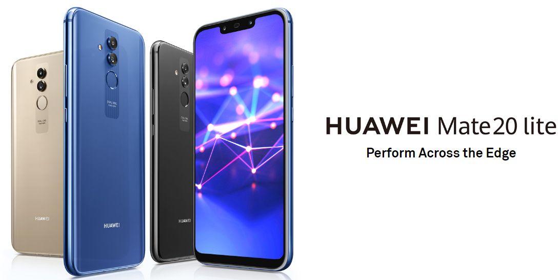 Huawei Mate 20 liteビックカメラ専売!Mate 20シリーズ日本版11/28発表!性能・価格・評判まとめ【ファーウェイ】
