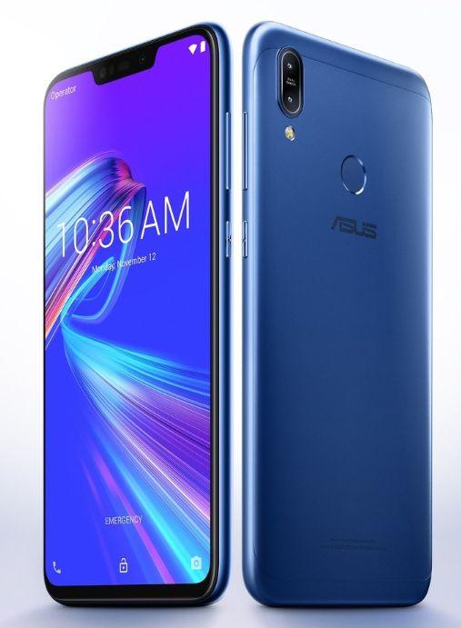 ZenFone Max M2(ZB633KL)、ZenFone Max Pro M2(ZB631KL)発売!最安価格、評判は?DSDV対応、大容量バッテリー【ASUS】