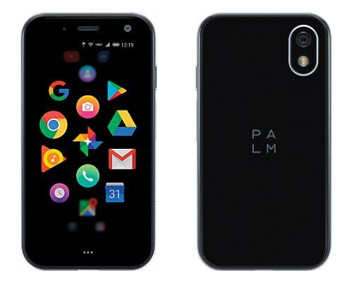 Palm Phone発売!クレカサイズの極小SIMフリースマホ 口コミ評判まとめ【ドコモ・au・ソフトバンク対応】