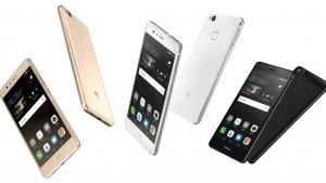 Huawei P9 liteのAndroid7.0アップデート3/13~開始!【ファーウェイ】