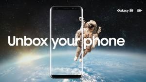 Galaxy S8、S8+発表!極薄ベゼル・物理キー廃止・Snapdragon 835/4GB/64GB【サムスン】S7と比較