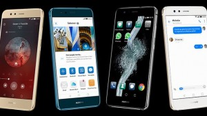 Huawei P10 lite、nova liteのAndroid8.0(Oreo)アップデート開始!【ファーウェイ】