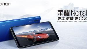 honor note 10日本版の発売は?6.95インチの大型で高コスパ機種!ゲームにも強いGPUターボ搭載【Huawei】