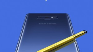 Galaxy Note 9日本版はいつ発売?6.4インチ有機EL・SD845・8GB、ストレージ最大512GBの化物機【サムスン】