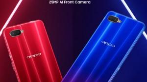 OPPO R17Neo日本版はUQ mobile専売!ディスプレイ指紋認証、DSDV対応でバランスの良い機種!価格性能評判は?