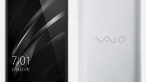 VAIO Phone BizはWin10mobileの本命になるか?NuAns Neoと性能比較【Continuum対応】