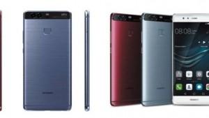 Huawei P9、P9 liteが値下げ!新色レッド・ブルーも数量限定販売【SIMフリースマホ】